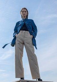 G-Star - CHISEL A LINE FIELD JACKET - Short coat - medium aged - 3