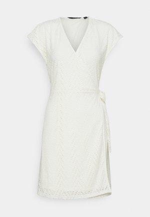 VMLEAH SHORT DRESS - Denní šaty - birch