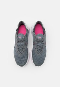 Nike Sportswear - REPOSTO - Trainers - smoke grey/black/pink glow/photon dust/white - 3