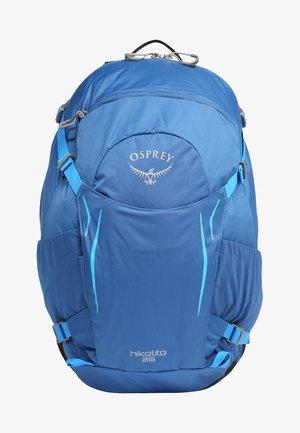 HIKELITE - Hiking rucksack - bacca blue