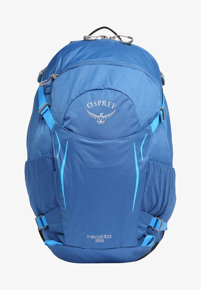HIKELITE 26 - Mochila de senderismo - bacca blue