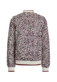 WE Fashion - MILEY REVERSIBLE BOMBER - Bomber Jacket - multi-coloured - 3