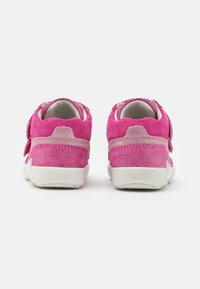 Superfit - STARLIGHT - Baby shoes - rosa - 2