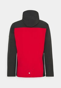 Regatta - BIRCHDALE - Hardshell jacket - red - 6