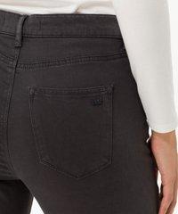 BRAX - STYLE MARY - Pantalon classique - grey - 4
