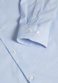 Matinique - Shirt - chambray blue - 7