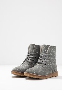 Friboo - Veterboots - dark gray - 3