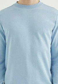 WESTMARK LONDON - Sweatshirt - powder blue - 3