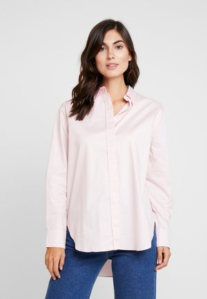 ASCOT BLOUSE - Košile - light pink
