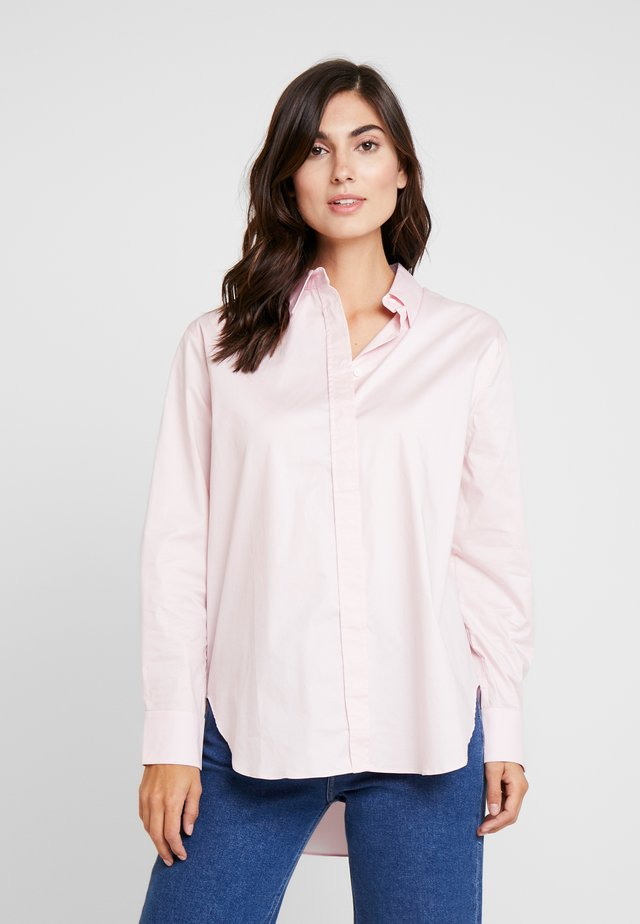 ASCOT BLOUSE - Paitapusero - light pink