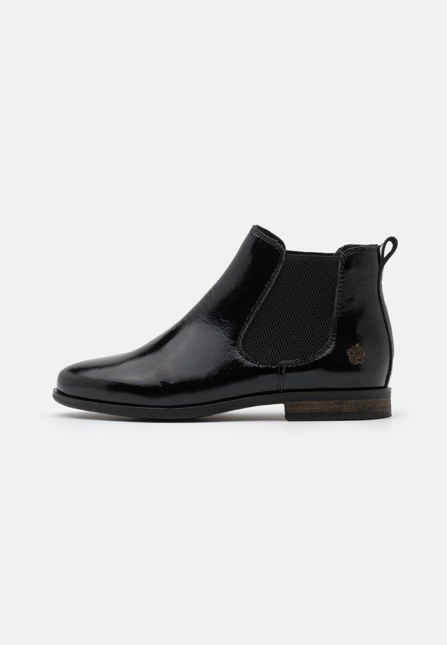MANON - Ankle Boot - black