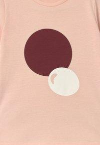 Sanetta - PURE KIDS LONG - Pijama - rose blush - 3