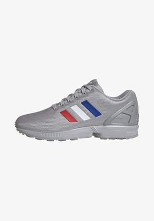ZX FLUX SHOES - Sneakers - grey