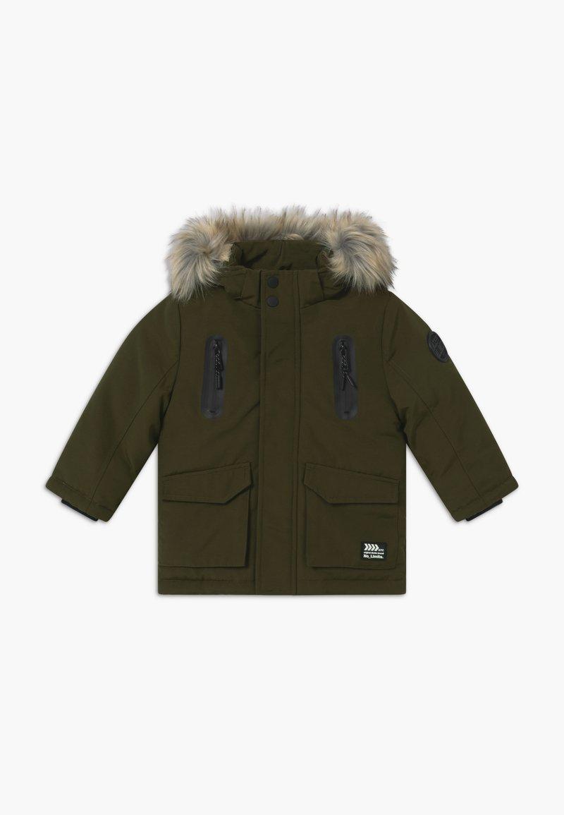 Staccato - KID - Zimní kabát - olive