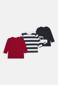 Name it - NBMKALLE 3 Pack - Longsleeve - jester red - 0