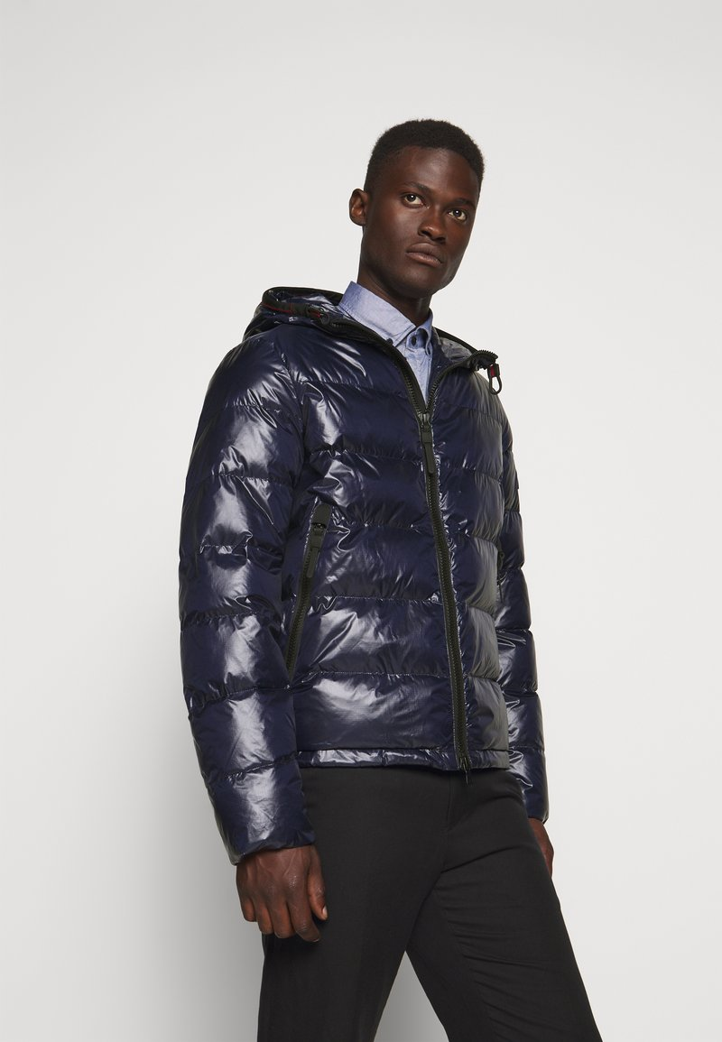 Peuterey - Winter jacket - blue