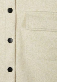 LMTD - Button-down blouse - beige - 4