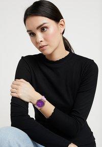 Swatch - POLAROSE - Horloge - pink - 0