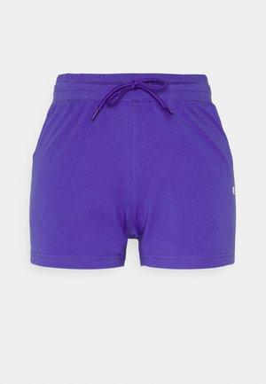 SHORTS - Collants - purple
