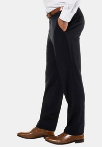 JP1880 - Suit trousers - navy - 2
