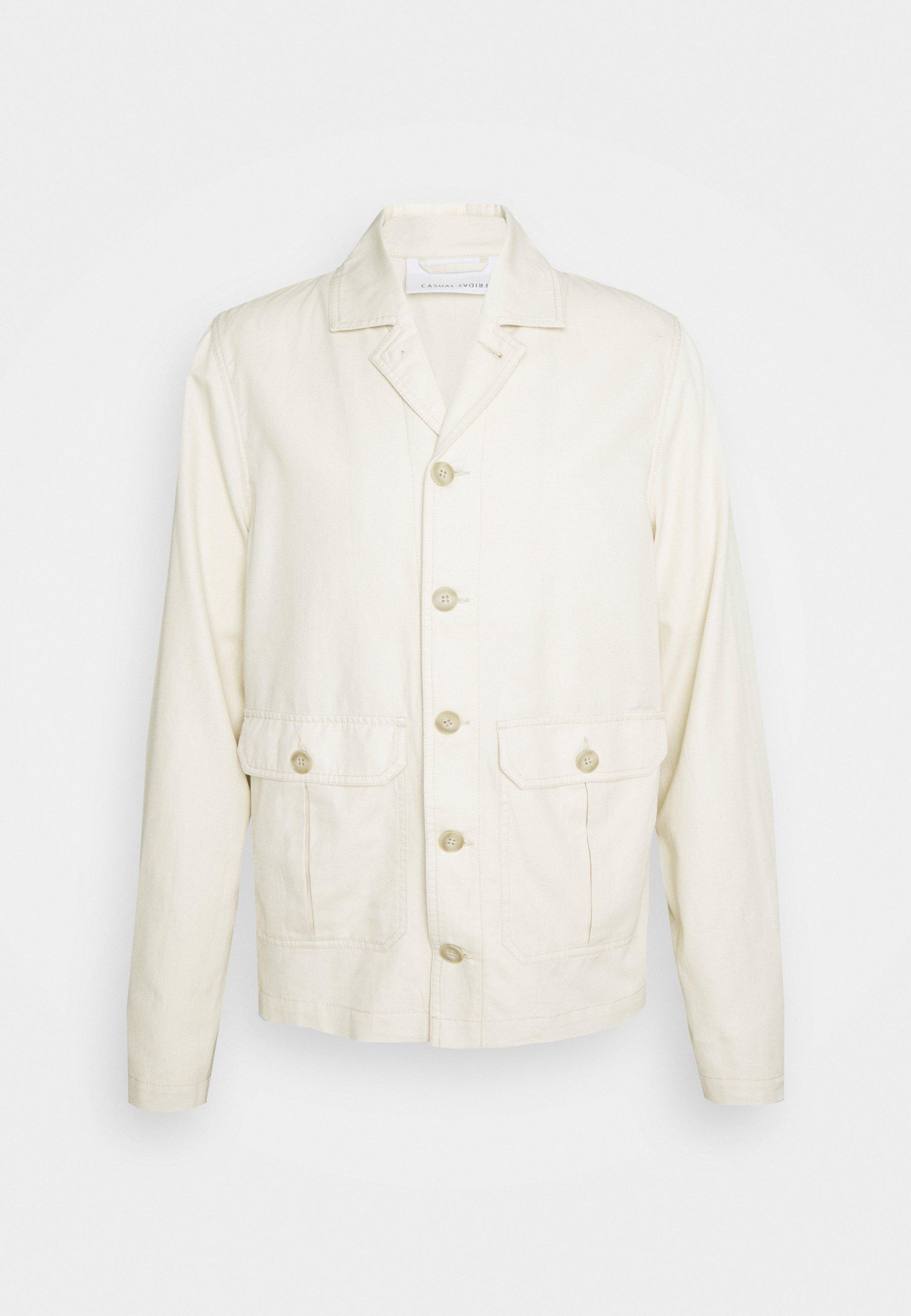 Men JACE JACKET - Summer jacket