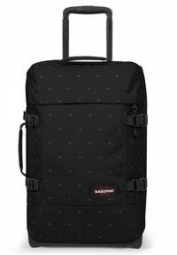 Eastpak - TRANVERZ M - Wheeled suitcase - tribe mountains - 0