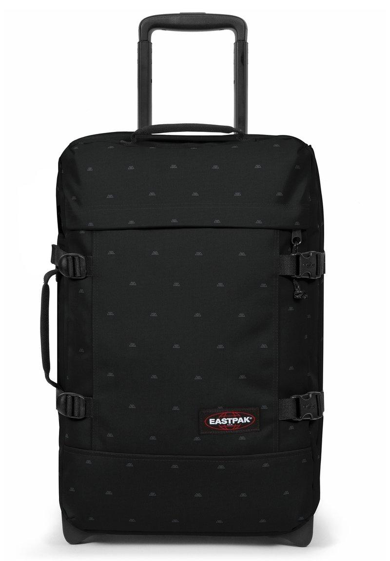 Eastpak - TRANVERZ M - Wheeled suitcase - tribe mountains