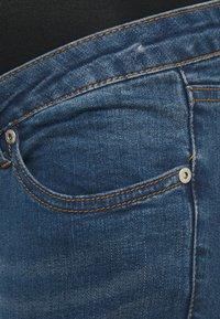 Glamorous Bloom - BLOOM - Jeans Skinny Fit - dark blue - 2