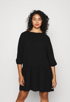 CARMONDENA DRESS - Day dress - black
