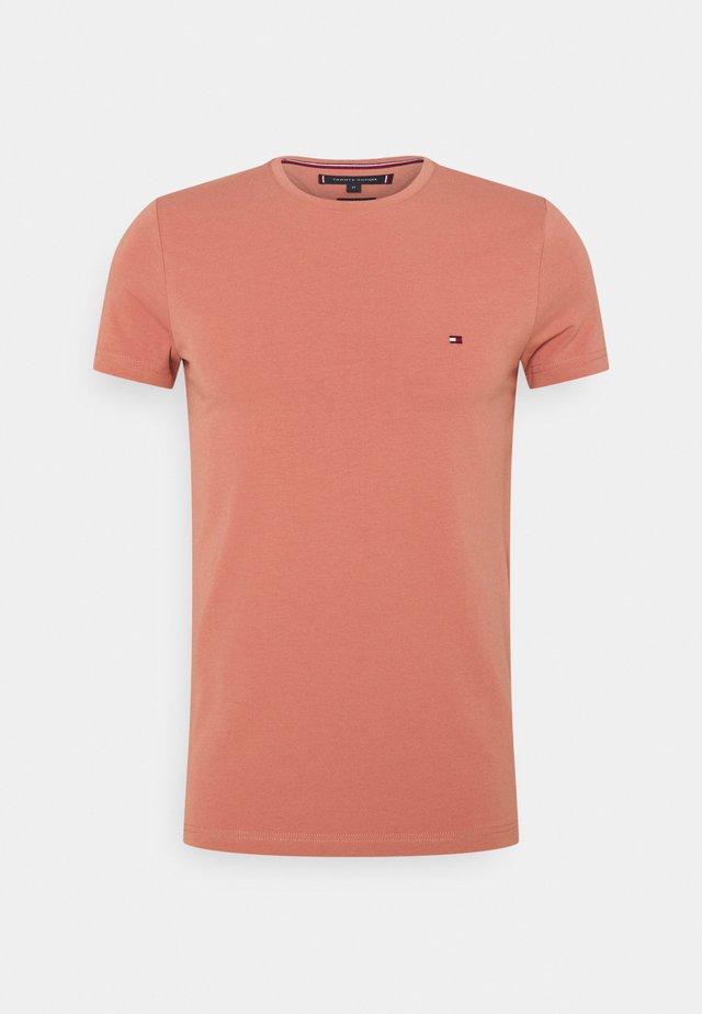 TEE - T-shirt basique - mineralize