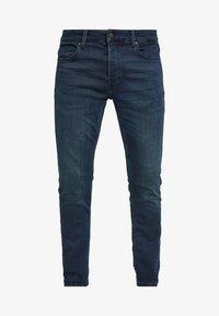 Only & Sons - ONSLOOM DARK - Slim fit jeans - blue denim - 3