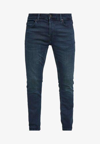 ONSLOOM DARK - Jeans slim fit - blue denim