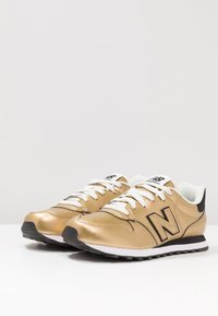 New Balance - GW500 - Sneakers - gold - 4