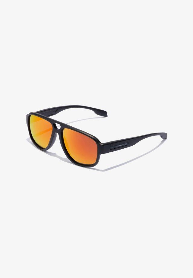 STEEZY - Occhiali da sole - black