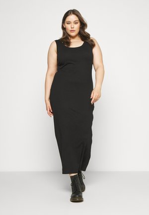 CARNEWSCAN MAXI DRESS - Maxi šaty - black