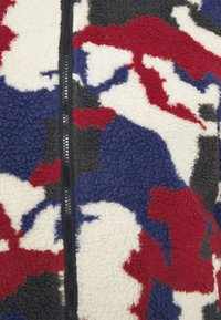 Another Influence - PRINTED BORG JACKET - Winterjas - multi - 7