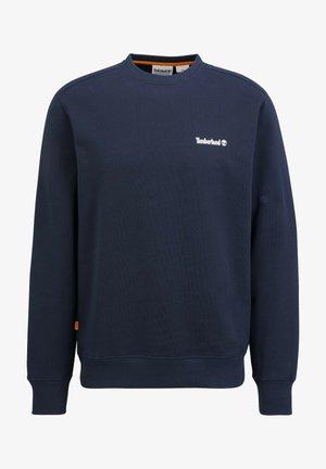 CHEST LOGO - Sweatshirt - dark sapphire
