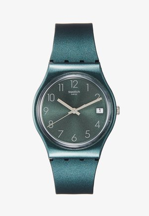 ASHBAYA - Uhr - dark green