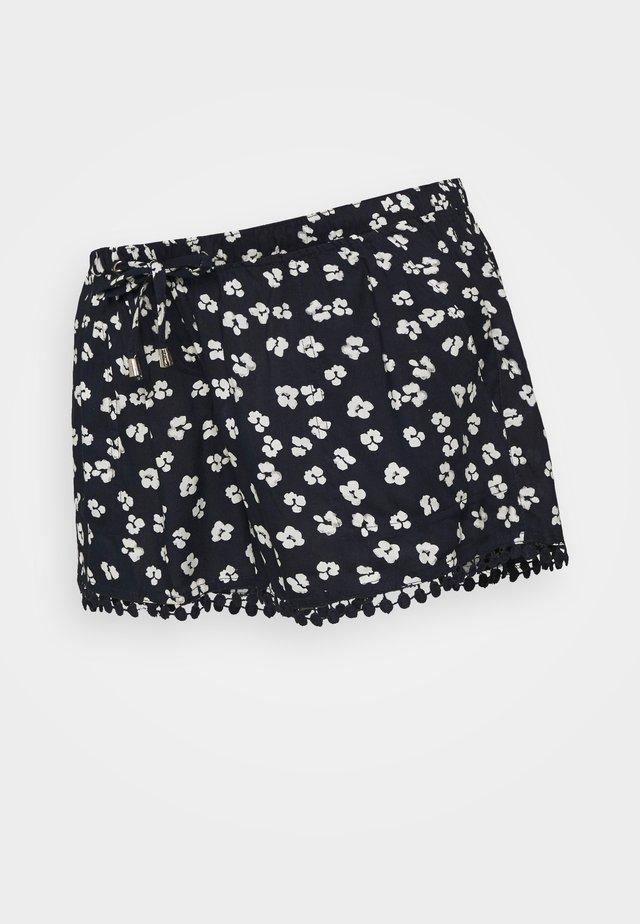 CELESTIAL - Shorts - blue