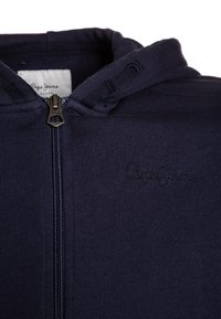 Pepe Jeans - ZIP THRU BOYS - Mikina na zip - navy - 3