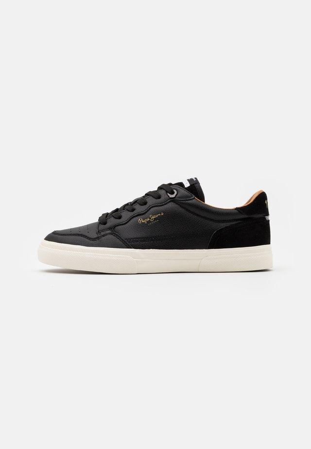 KENTON ORIGINAL MAN - Sneakers laag - black