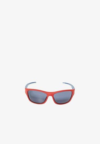 FLEXIBLEN BÜGELN - Sports glasses - red