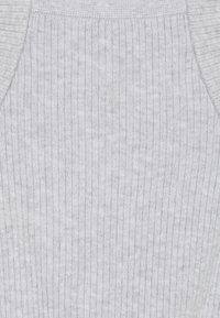 ARKET - UNISEX - Overal - grey melange - 2