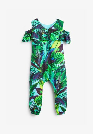 BAKER BY TED BAKER - Jumpsuit - green