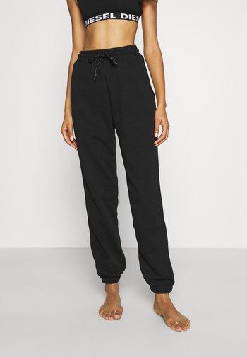 TOOL - Pyjama bottoms - black
