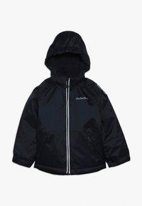 Minymo - SNOW JACKET OXFORD - Zimní bunda - navy blazer - 0
