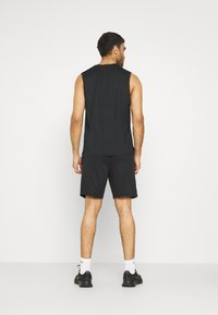Nike Performance - DRY SHORT - Pantaloncini sportivi - black - 2