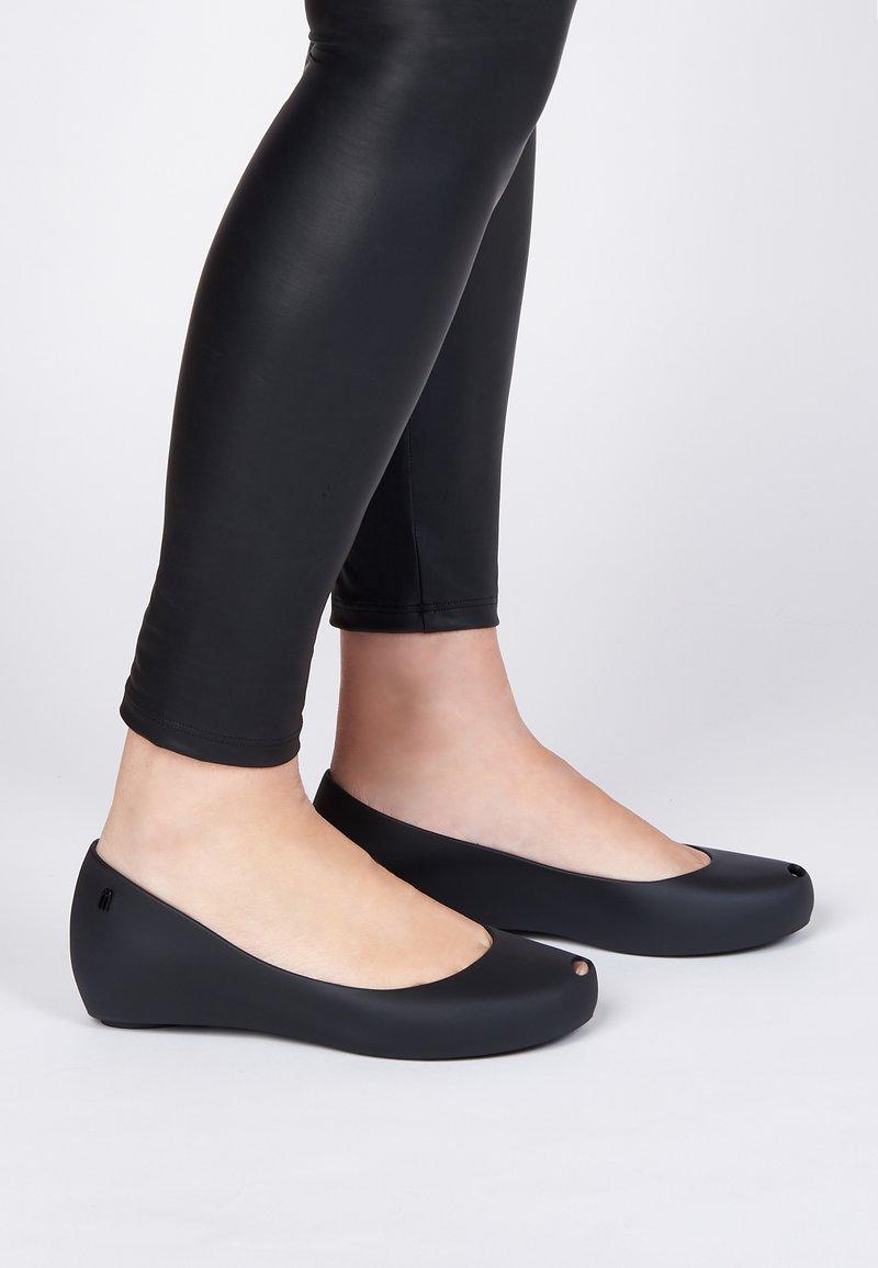 Melissa - Ballet pumps - black