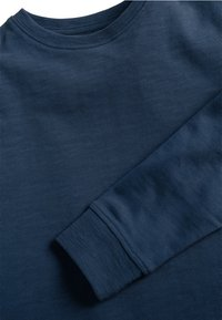 Next - COSY  - Long sleeved top - mottled blue - 2