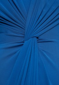 Escada - DAHLIAS - Jersey dress - patchouli blue - 6